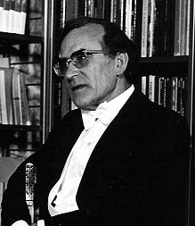 Victor Leeson